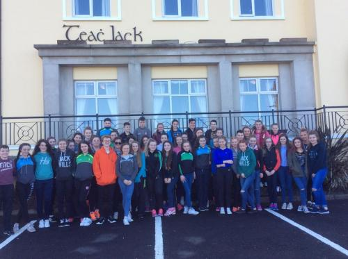 Gaeltacht Trip March 2017 Pic 2