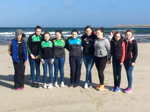 Gaeltacht Trip March 2017 Pic 3